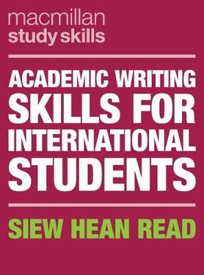 Academic Writing Skills for International Students