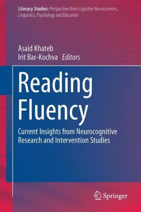 Reading Fluency: Current Insights from.. Cover