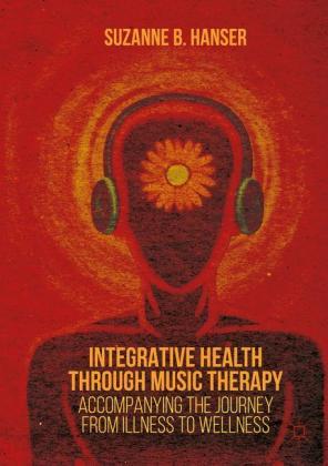 Integrative Health through Music.. Cover