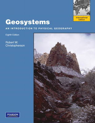 Geosystems Cover