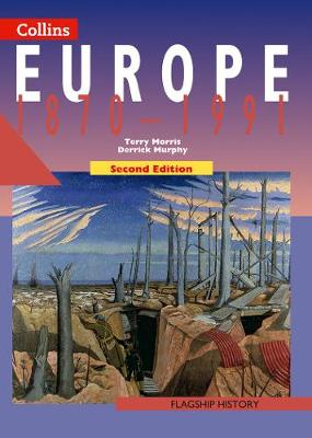 Flagship History Europe 1870-1991