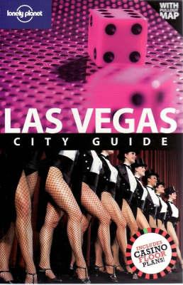 Las Vegas City Guide 4e