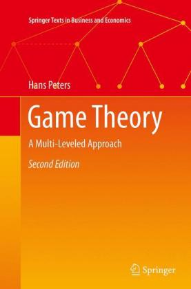 Game Theory: A Multi-Leveled Approach