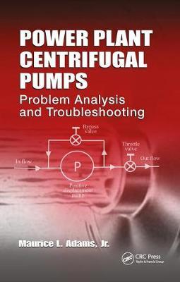 Power Plant Centrifugal Pumps Cover