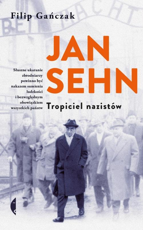 Jan Sehn Cover