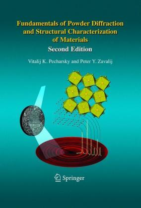 Fundamentals of Powder Diffraction and.. Cover