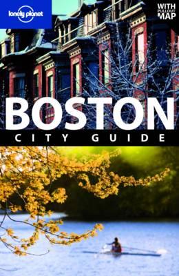 Boston City Guide 4e