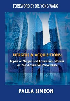 impact of merger and acquisitions on The impact of culture on mergers & acquisitions print email gene gitelson, john w bing, edd, and lionel laroche, phd, pe according to a kpmg study, 83% of.