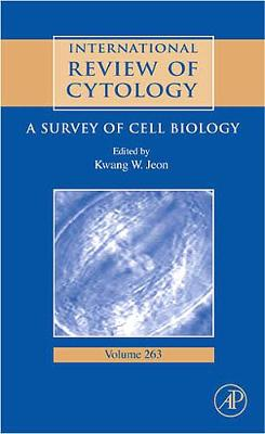 International Review of Cytology v263