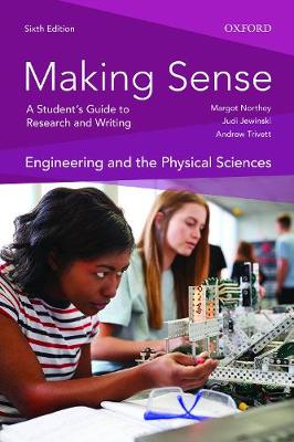 Making Sense in Engineering and the.. Cover