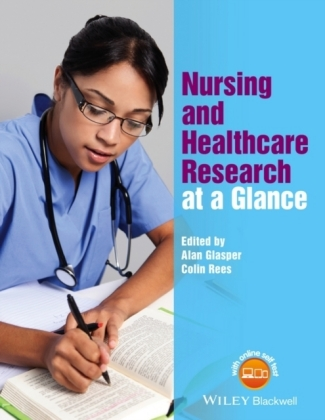 Nursing and Health Care Research at a Glance