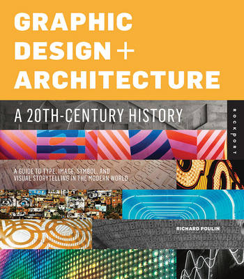 Graphic Design and Architecture, a 20th.. Cover