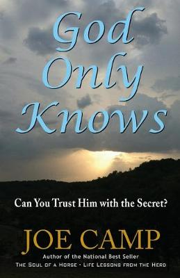 God Only Knows: Can You Trust Him With.. Cover