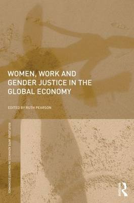 Women, Work and Gender Justice in the.. Cover