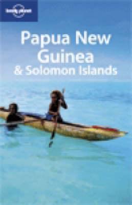Papua New Guinea & Solomon Islands TSK 8e