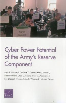Cyber Power Potential of the Army's Reserve Component