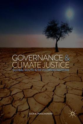 Governance & Climate Justice: Global South & Developing Nations