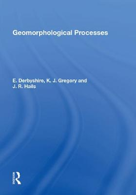 Geomorphological Processes Cover