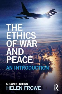 war and ethics The american academy of arts and sciences project, new dilemmas in ethics, technology and war, brings together an interdisciplinary group of scholars and practitioners to investigate ethical dilemmas posed by contemporary political developments and changes in military technology.