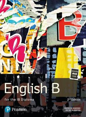 IB Diploma English B Textbook and eBook
