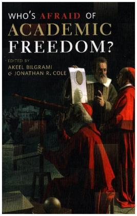 Essay about academic freedom