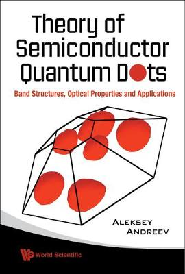 Theory Of Semiconductor Quantum Dots:.. Cover