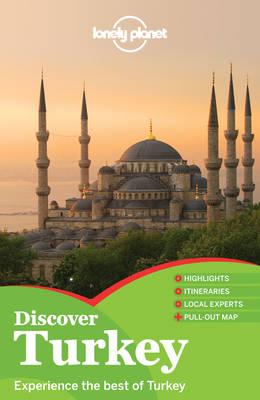 Discover Turkey 1e
