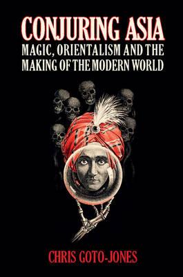Western magic tends