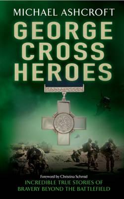 Medal za mêstwo / George Cross Heroes (2010) PL.TVRip.XviD / Lektor PL