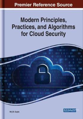 Modern Principles, Practices, and.. Cover