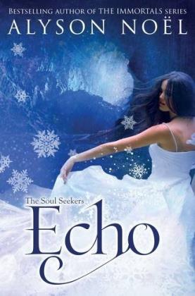 The Soul Seekers: Echo