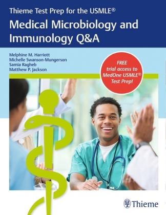 Medical Microbiology and Immunology Q & A
