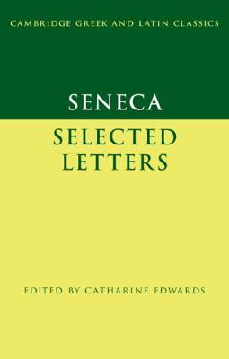 Seneca: Selected Letters Cover