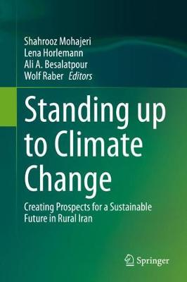 Standing up to Climate Change: Creating Prospects for a Sustainable Future in Rural Iran