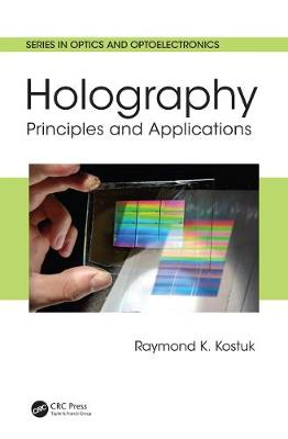 Holography Cover