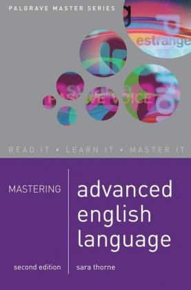 Mastering Advanced English Language
