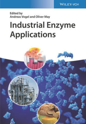 Industrial Enzyme Applications