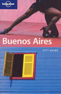 Buenos Aires City Guide 4e