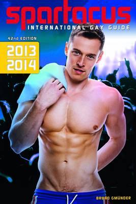 Spartacus International Gay Guide 2013 - 2014