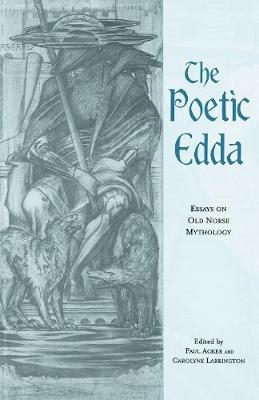 The Poetic Edda Cover
