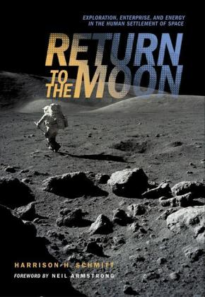 Return to the Moon: Exploration,.. Cover