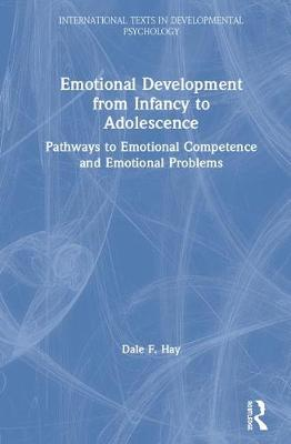 Emotional Development from Infancy to.. Cover