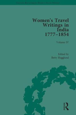 Women's Travel Writings in India 1777-1854: Volume IV: Mary Martha Sherwood, The Life of Mrs Sherwood (1854)