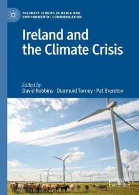 Ireland and the Climate Crisis