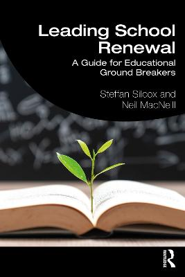Leading School Renewal: A Guide for.. Cover