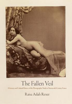 The Fallen Veil: A Literary and Cultural.. Cover