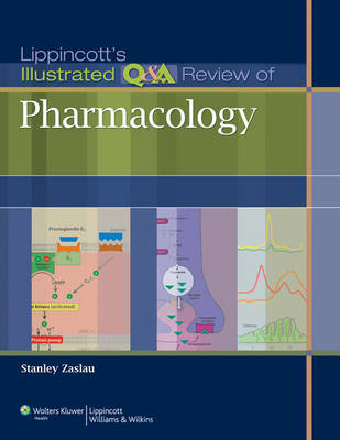 Lippincott's Illustrated Q&A Review of.. Cover