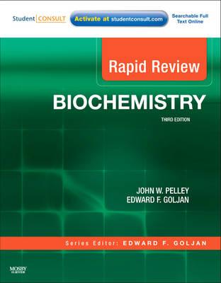 Rapid Review Biochemistry 3e
