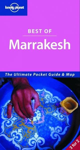 Marrakesh Encounter 1e