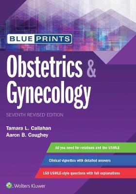 Blueprints Obstetrics & Gynecology